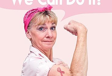Do It for the Girls! How Physical Therapists and Exercise Can Assist Breast Cancer Survivors