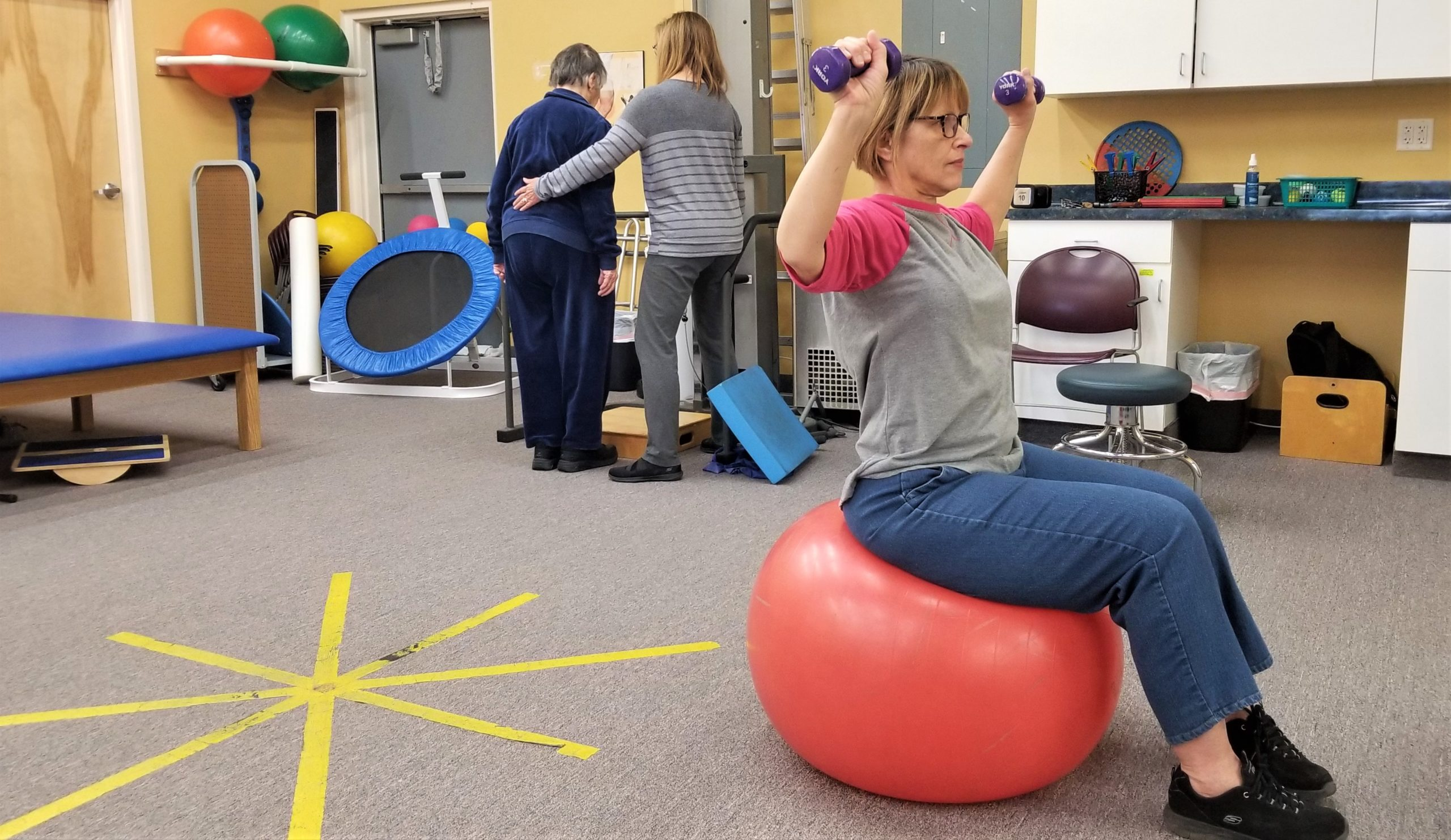 Sports Physical Therapy of New York