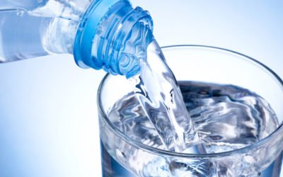 Hydration Facts: Drink Up!