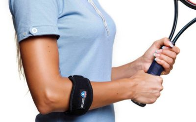 5 Ways to Decrease Risk of Tennis Elbow in Recreational Tennis Players