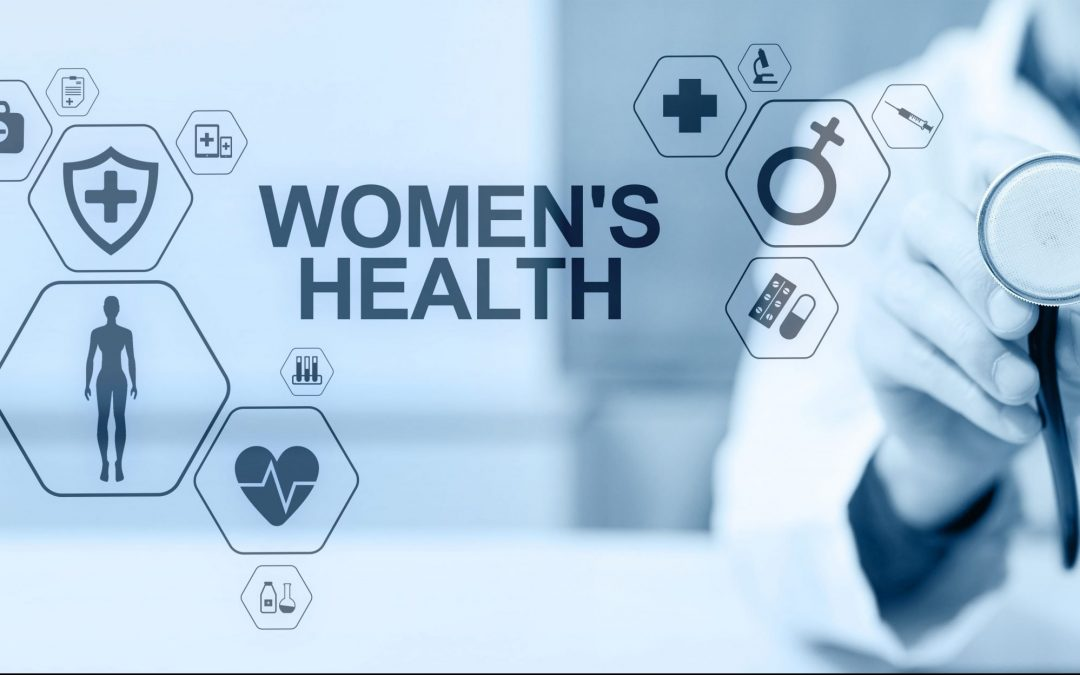 It's National Women's Health & Fitness Day