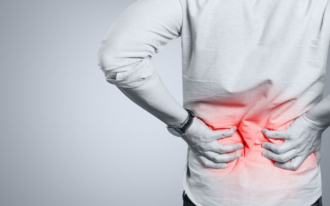 Research Review: Early Physical Therapy Works For Sciatica