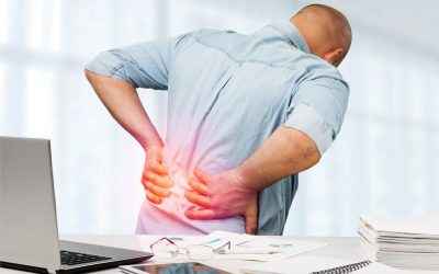 Finally, Some Good News About Back Pain