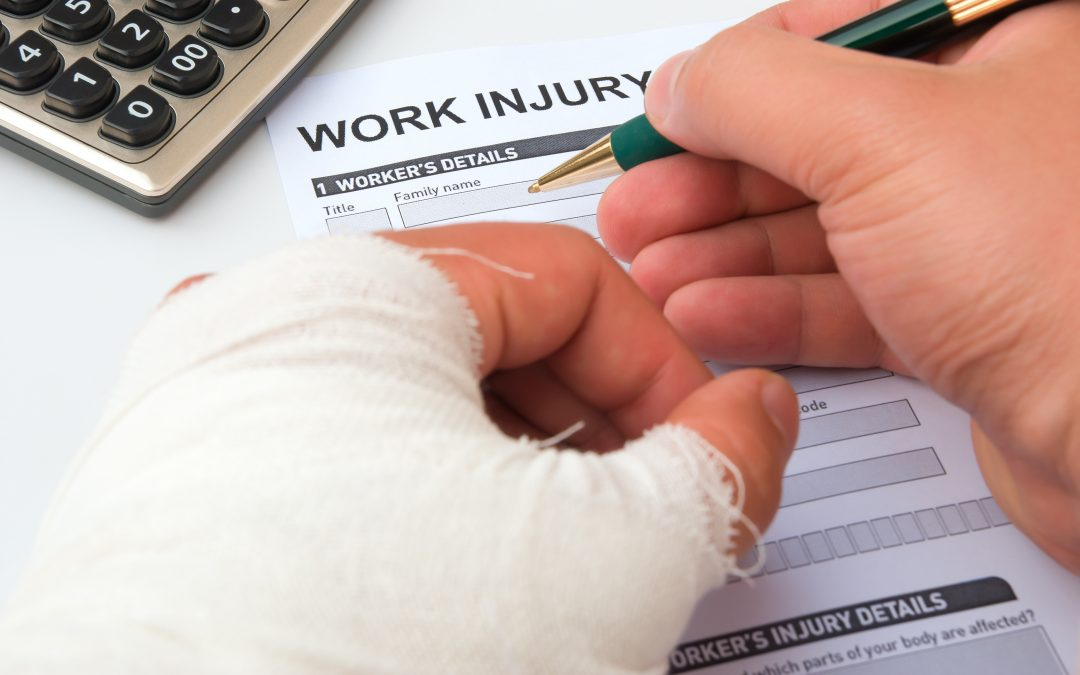 Workplace Injury? 3 Reasons Why You Should Have An Attorney
