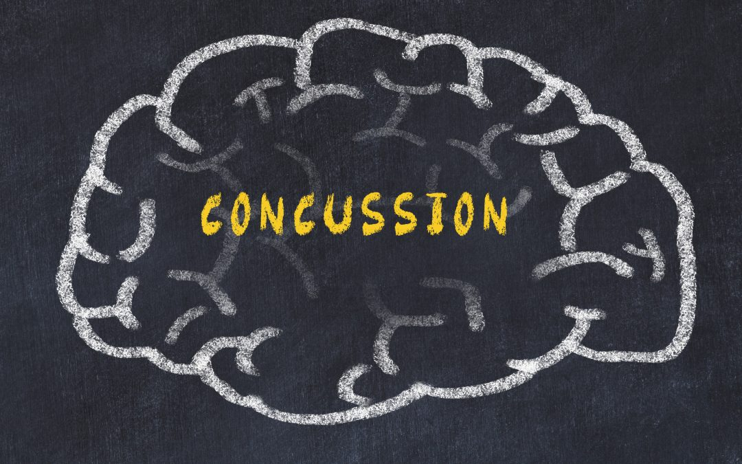 How Can Physical Therapy Help Me With My Concussion?