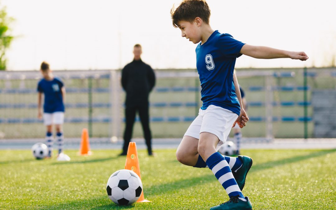 Early Sports Specialization in Young Athletes: Risk vs. Reward