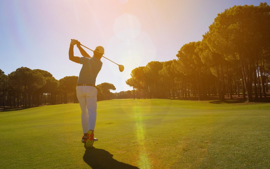 """Getting back into the """"Swing"""" of Things: Maximizing Your Golf Performance with TPI"""