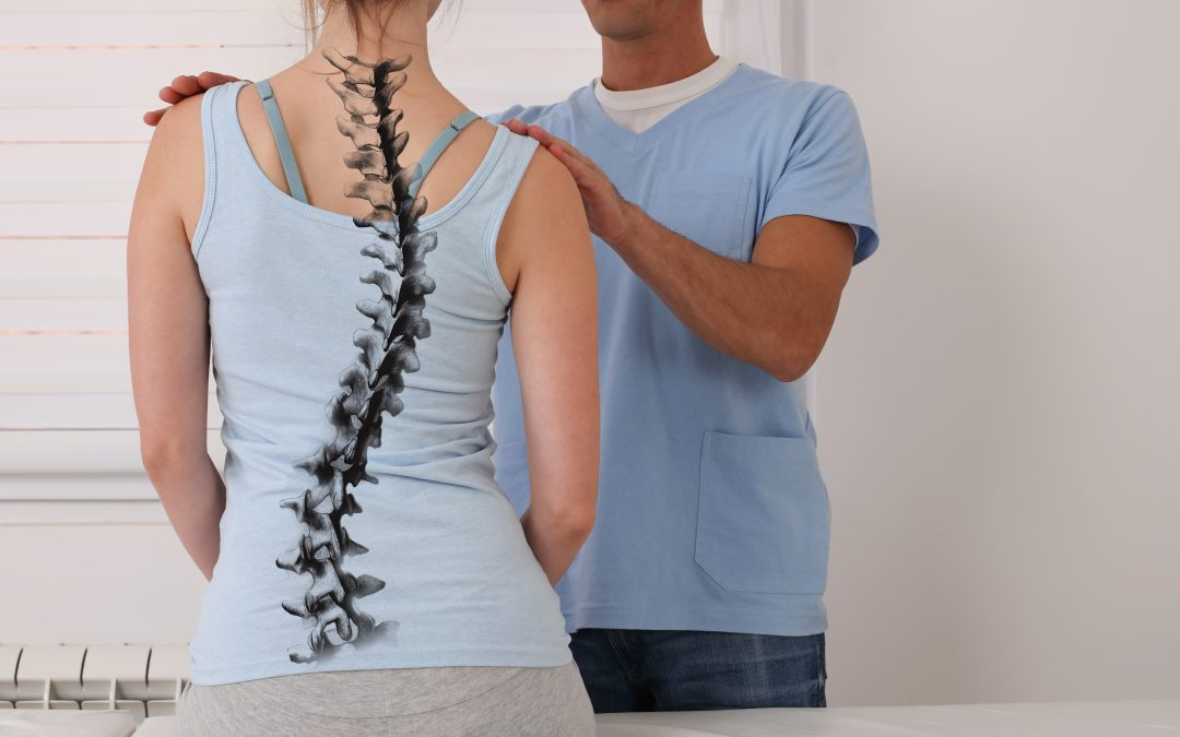 Physical Therapy Guide To Scoliosis