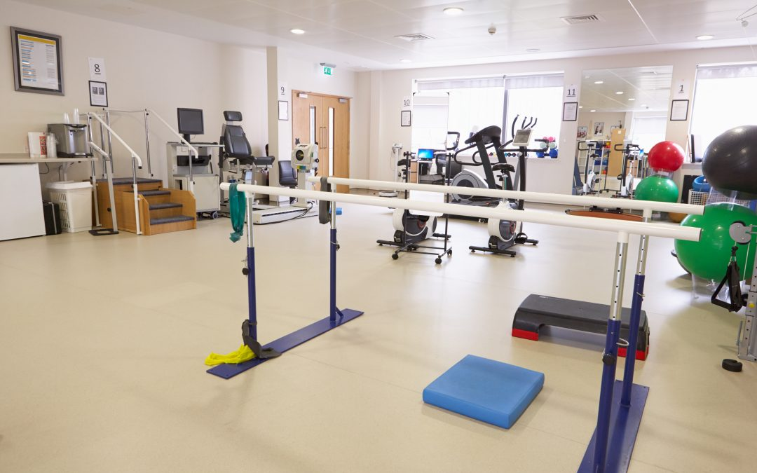 Working in Physical Therapy Has Benefits That Extend Beyond The Clinic
